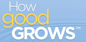 How Good Grows
